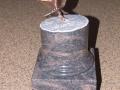 Van der Velde Natuursteen, grafmonumenten, glasmonumenten, kindermonumenten en sierurnen, meer dan 50 jaar vakmanschap in de regio Zeist -urn15