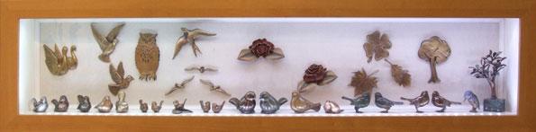 Van der Velde Natuursteen levert symbolische grafbeelden en grafdecoraties