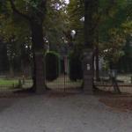 Van der Velde natuursteen - Oude begraafplaats Amerongen