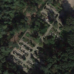 Van der Velde Natuursteen begraafplaats Austerlitz