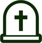 Infomratie over begraafplaatsen in de regio Utrecht