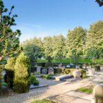 Van der Velde Natuursteen Algemene begraafplaats Prinses Ireneweg Houten