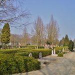 Van der Velde natuursteen Algemene begraafplaats Soest