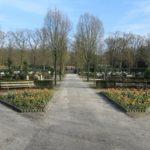 Van der Velde Natuursteen Nieuwe begraafplaats Amerongen