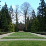Van der Velde Natuursteen Nieuwe begraafplaats Driebergen Rijssenburg