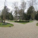 Van der Velde natuursteen Begraafplaats Brandenburg Bilthoven