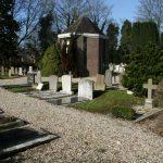 Van der Velde Natuursteen RK Begraafplaats Johannes de Doper wijk bij duurstede